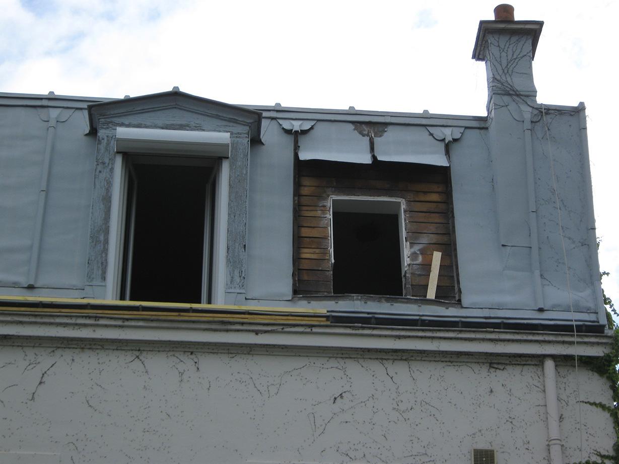 Fenetre de toit en ligne top with fenetre de toit en - Fenetre de toit en ligne ...
